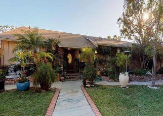 Pre Foreclosure in Northridge 91325 ROSCOE BLVD - Property ID: 540898936
