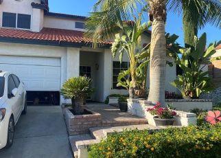 Pre Foreclosure in Grand Terrace 92313 BLUEBIRD LN - Property ID: 546324548