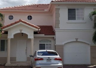 Pre Foreclosure in Hialeah 33015 NW 173RD DR - Property ID: 556079996