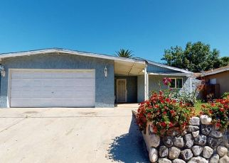 Pre Foreclosure in Simi Valley 93063 HI DR - Property ID: 565310723