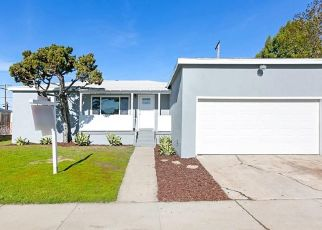 Pre Foreclosure in San Diego 92102 ELM ST - Property ID: 567923675