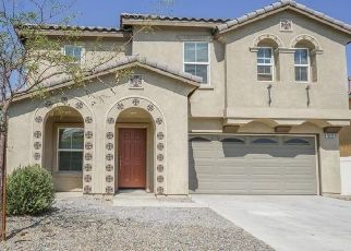 Pre Foreclosure in Victorville 92394 WHITE MOUNTAIN PL - Property ID: 569015542