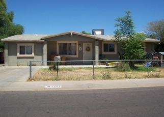 Pre Foreclosure in Phoenix 85035 W WINDSOR AVE - Property ID: 581900291