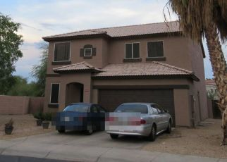 Pre Foreclosure in Avondale 85392 W GRANADA RD - Property ID: 588257493