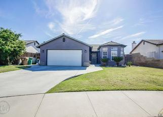 Pre Foreclosure in Bakersfield 93308 REDWOOD MEADOW DR - Property ID: 59165187