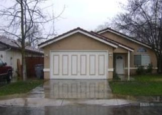 Pre Foreclosure in Fresno 93722 W ESCALON AVE - Property ID: 60656944