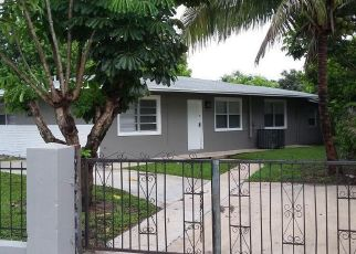 Pre Foreclosure in Fort Lauderdale 33311 NW 1ST ST - Property ID: 610104505