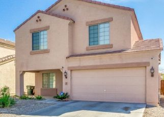 Pre Foreclosure in Tolleson 85353 W CROWN KING RD - Property ID: 611376383