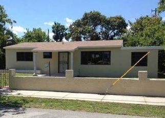 Pre Foreclosure in Opa Locka 33056 NW 183RD ST - Property ID: 628564681