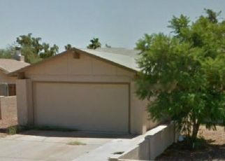 Pre Foreclosure in Glendale 85306 N 49TH AVE - Property ID: 641197152