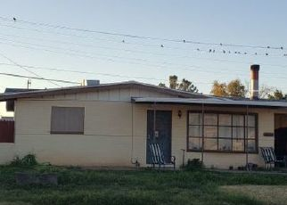 Pre Foreclosure in Mesa 85201 W HEATHER DR - Property ID: 652887562