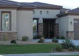Pre Foreclosure in Indio 92203 SPIAGGIA PL - Property ID: 654526460