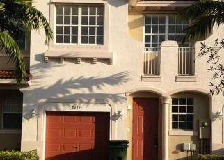 Pre Foreclosure in Homestead 33033 NE 3RD CT - Property ID: 656227100