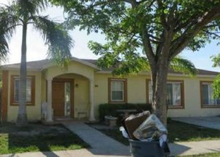 Pre Foreclosure in Homestead 33034 NW 9TH CT - Property ID: 656276159