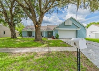 Pre Foreclosure in Valrico 33596 PEACHFIELD DR - Property ID: 660984383