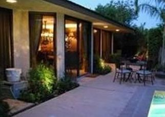 Pre Foreclosure in Rancho Mirage 92270 MOUNT HOLYOKE - Property ID: 668486893