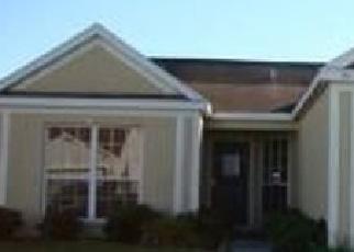 Pre Foreclosure in Apollo Beach 33572 ISLAND WATER WAY - Property ID: 671084956