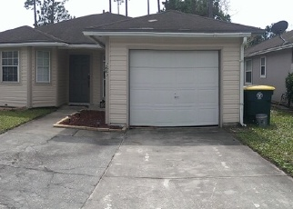 Pre Foreclosure in Jacksonville 32246 SAM HOUSTON PL - Property ID: 677999231