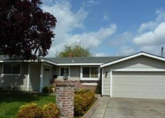 Pre Foreclosure in Citrus Heights 95621 LE MANS AVE - Property ID: 678124500