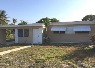 Pre Foreclosure in Fort Lauderdale 33312 SW 22ND TER - Property ID: 681363762