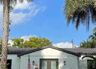 Pre Foreclosure in Miami 33161 NE 110TH ST - Property ID: 686089494