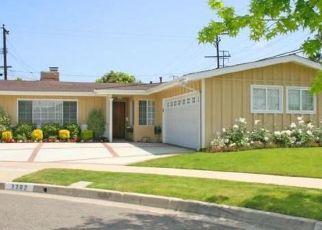 Pre Foreclosure in Costa Mesa 92626 IDAHO PL - Property ID: 698413196