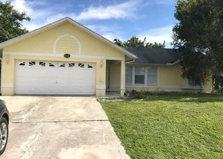 Pre Foreclosure in Cape Coral 33914 SW 31ST ST - Property ID: 699611953