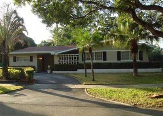 Pre Foreclosure in Miami 33157 LENAIRE DR - Property ID: 706577481