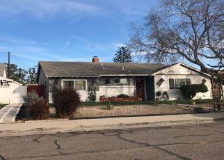 Pre Foreclosure in Oxnard 93033 FIR CT - Property ID: 706937495