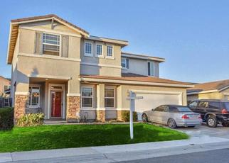 Pre Foreclosure in Elk Grove 95757 AUTUMN SAGE WAY - Property ID: 707840597