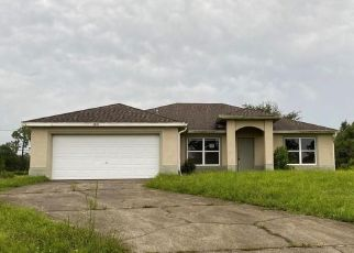 Pre Foreclosure in Lehigh Acres 33972 LAURIE ST - Property ID: 711554620