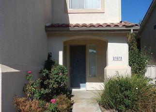 Pre Foreclosure in Murrieta 92562 MATADOR WAY - Property ID: 718867916