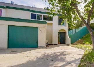 Pre Foreclosure in Spring Valley 91977 CROFTON ST - Property ID: 719298432