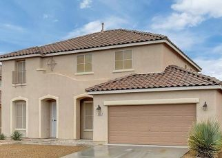 Pre Foreclosure in North Las Vegas 89031 EVENING FAWN DR - Property ID: 730278441
