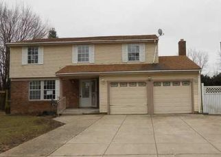 Pre Foreclosure in Columbus 43211 CLUB HOUSE DR - Property ID: 740183215