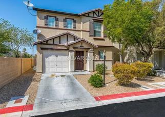 Pre Foreclosure in Las Vegas 89129 PLATINUM PEAK AVE - Property ID: 742214545
