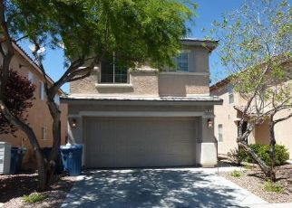 Pre Foreclosure in Las Vegas 89131 WHISTLING ACRES AVE - Property ID: 742746688