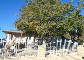 Pre Foreclosure in North Las Vegas 89030 DALEY ST - Property ID: 743263947