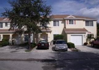 Pre Foreclosure in Deerfield Beach 33442 SW 11TH PL - Property ID: 746100249