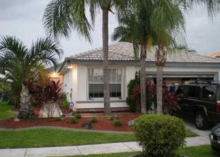 Pre Foreclosure in Hollywood 33029 SW 18TH ST - Property ID: 751799613