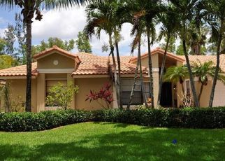 Pre Foreclosure in Fort Lauderdale 33322 NW 18TH DR - Property ID: 754499274
