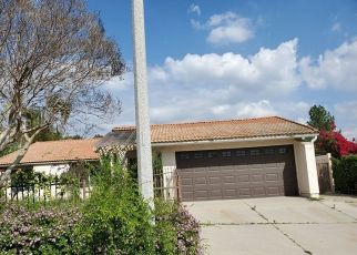 Pre Foreclosure in Highland 92346 OAKRIDGE CT - Property ID: 756681712