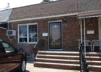 Pre Foreclosure in Springfield Gardens 11413 SPRINGFIELD BLVD - Property ID: 764824966