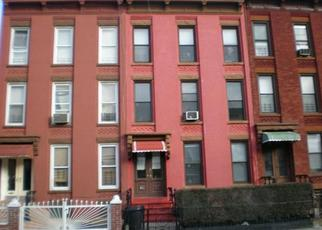 Pre Foreclosure in Brooklyn 11233 MOTHER GASTON BLVD - Property ID: 765706149