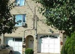 Pre Foreclosure in Staten Island 10301 SHERMAN AVE - Property ID: 767551792