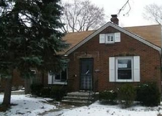 Pre Foreclosure in Cleveland 44135 W 145TH ST - Property ID: 769634346