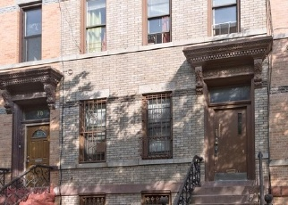 Pre Foreclosure in Brooklyn 11207 FURMAN AVE - Property ID: 769871287