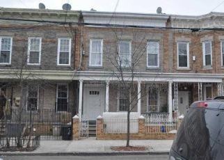 Pre Foreclosure in Brooklyn 11208 ETNA ST - Property ID: 771225503