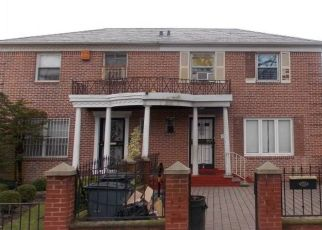 Pre Foreclosure in Forest Hills 11375 110TH ST - Property ID: 774168699