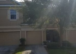 Pre Foreclosure in Tampa 33610 BISMARCK PALM DR - Property ID: 776588950